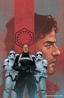 STAR WARS: POE DAMERON #2