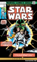 TRUE BELIEVERS: STAR WARS CLASSIC #1