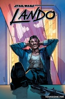 TRUE BELIEVERS: LANDO #1