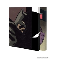 ABSOLUTE BATMAN: YEAR ONE HC