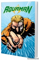 AQUAMAN: SUB-DIEGO VOL. 2 TP