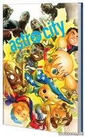 ASTRO CITY: HONOR GUARD HC