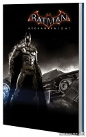 BATMAN: ARKHAM KNIGHT VOL. 2 TP