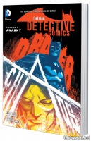 BATMAN: DETECTIVE COMICS VOL. 7 – ANARKY TP