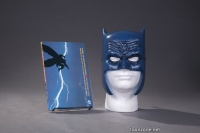 BATMAN: THE DARK KNIGHT RETURNS BOOK AND MASK SET