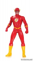 DC COMICS DESIGNER SERIES: DARWYN COOKE ACTION FIGURES SERIES 2 - THE FLASH