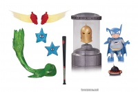 DC ICONS ACCESSORY PACK SET 2