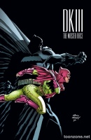 DARK KNIGHT III: THE MASTER RACE #6