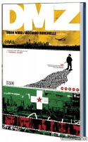 DMZ BOOK TWO TP