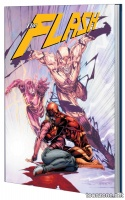 THE FLASH VOL. 8: ZOOM HC