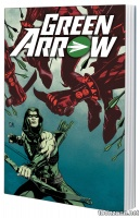 GREEN ARROW VOL. 8: THE NIGHTBIRDS TP
