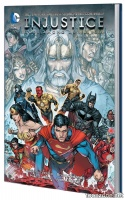 INJUSTICE: GODS AMONG US YEAR FOUR VOL. 1 TP