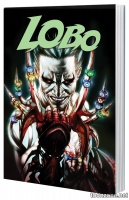 LOBO VOL. 3: PAID IN BLOOD TP