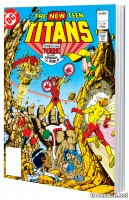 NEW TEEN TITANS VOL. 5 TP