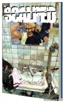 SCALPED DELUXE EDITION BOOK FIVE HC