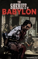 THE SHERIFF OF BABYLON #7
