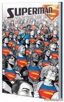 SUPERMAN: AMERICAN ALIEN HC