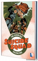 SUICIDE SQUAD: THE SILVER AGE HC