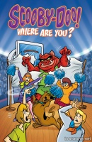 SCOOBY-DOO, WHERE ARE YOU? #70