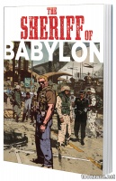 THE SHERIFF OF BABYLON VOL. 1: BANG. BANG. BANG. TP