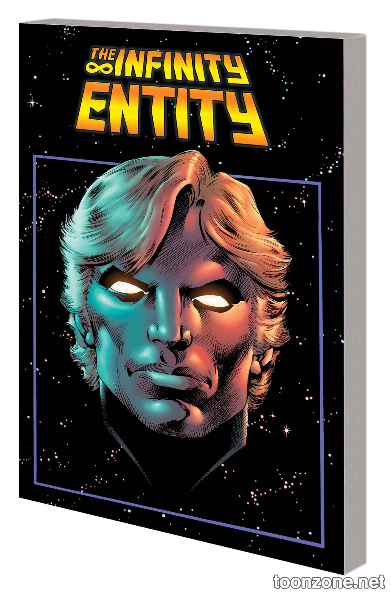 THE INFINITY ENTITY TPB