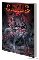 ANGELA: QUEEN OF HEL - JOURNEY TO THE FUNDERWORLD TPB
