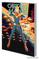 CAPTAIN MARVEL VOL. 1: RISE OF ALPHA FLIGHT TPB