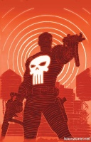 DAREDEVIL/PUNISHER #2 (OF 4)