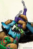 GUARDIANS OF THE GALAXY #9
