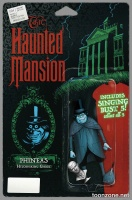 HAUNTED MANSION #4 (OF 5) (Action Figure Variant)
