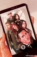 GUIDEBOOK TO THE MARVEL CINEMATIC UNIVERSE - MARVEL'S AGENTS OF S.H.I.E.L.D. SEASON ONE