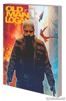 WOLVERINE: OLD MAN LOGAN VOL. 1: BERZERKER TPB