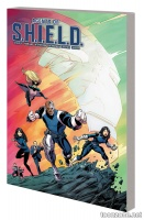 AGENTS OF S.H.I.E.L.D. VOL. 1: THE COULSON PROTOCOLS TPB