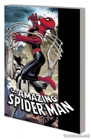 SPIDER-MAN: BRAND NEW DAY — THE COMPLETE COLLECTION VOL. 2 TPB