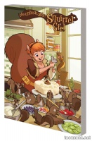 THE UNBEATABLE SQUIRREL GIRL & THE GREAT LAKES AVENGERS TPB