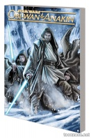 STAR WARS: OBI-WAN AND ANAKIN TPB