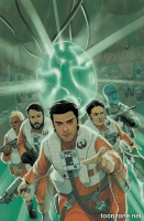 STAR WARS: POE DAMERON #3