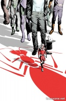 THE ASTONISHING ANT-MAN #9