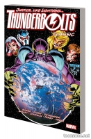 THUNDERBOLTS CLASSIC VOL. 2 TPB (NEW PRINTING)