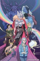 THE MIGHTY THOR #8 (