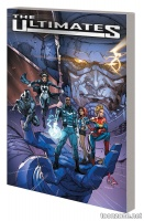 THE ULTIMATES: OMNIVERSAL VOL. 1: START WITH THE IMPOSSIBLE TPB