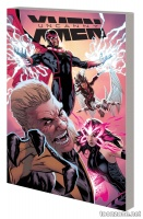 UNCANNY X-MEN: SUPERIOR VOL. 1: SURVIVAL OF THE FITTEST TPB