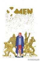 X-MEN: WORST X-MAN EVER #5 (OF 5)