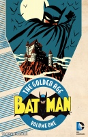 BATMAN: THE GOLDEN AGE VOL. 1 TP