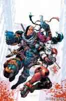 DEATHSTROKE VOL. 3: SUICIDE RUN TP