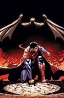 INJUSTICE: GODS AMONG US YEAR FOUR VOL. 2 HC