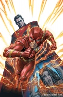 INJUSTICE: GODS AMONG US YEAR FIVE #13 - 14