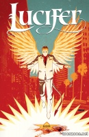 LUCIFER VOL. 1: COLD HEAVEN TP