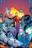 NEW SUPER-MAN #1