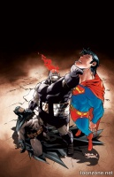 SUPERMAN/BATMAN VOL. 4 TP